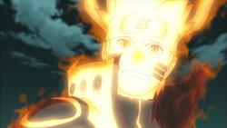 Naruto KM2 (TK - Perfil)
