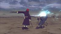Receptor Negro Nagato (Game)