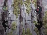 Naruto Shippūden - Episódio 85: O Terrível Segredo