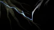 Zetu Negro enviando un mensaje con Efímera a través del sistema de raíces