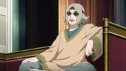 A Aparência de Oyashiro