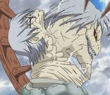 Jutsu Muda de Piel Humana Anime 1