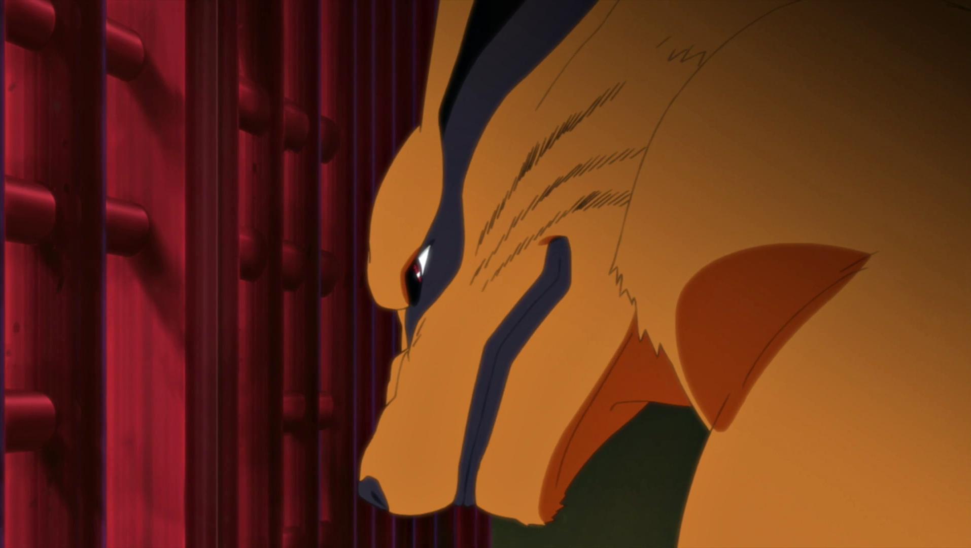 Kurama (episode) | Narutopedia | FANDOM powered by Wikia