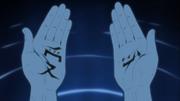 Mãos de Bunpuku