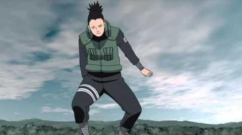 Naruto Shippuuden NC OP 03
