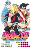 Boruto (Volume 3)