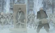 Chukichi é invocado de volta