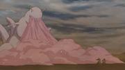 Decadencia de la Sabiduría del Lobo Anime