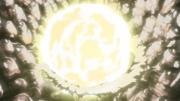 Explosão em Sunagakure