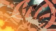 Kurama's power