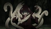 """La """"Retorcida"""" personalidad de Orochimaru presente en Kabuto"""