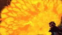 Liberação de Fogo - Grande Aniquilação do Fogo (Madara-Game)