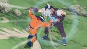 Naruto contre Kabuto