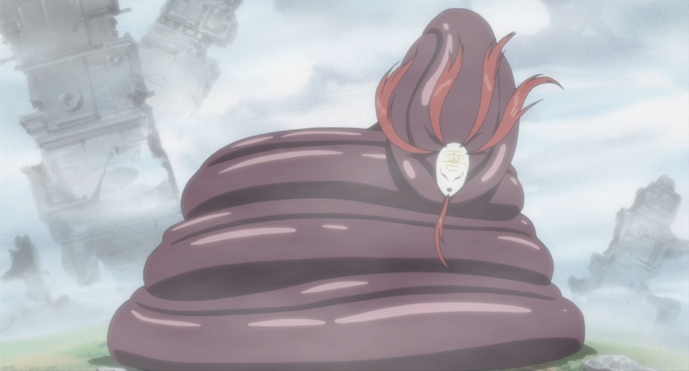 Zero-Tails | Narutopedia | FANDOM powered by Wikia