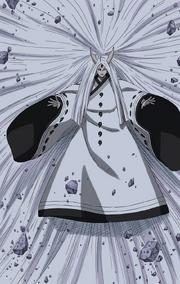 Kaguya Ōtsutsuki Ataca Manga