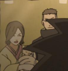 Padres de Obito Uchiha
