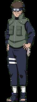 Raido Namiashi - Geral