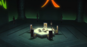 Reunião dos Kage (O Último)
