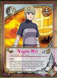 Yugito BP