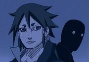 Zetsu Negro convence a Indra
