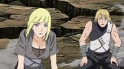 Atsui y Samui son Liberados