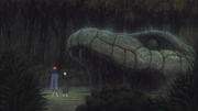 Esconderijo de Orochimaru (Leste)