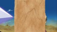 Escudo de Areia - Forma de muro