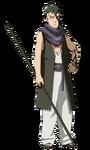 Kawaki (Render)