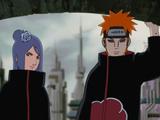 Naruto Shippūden - Episódio 125: Desaparecimento