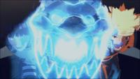 Passo Gentil dos Punhos de Leões Gêmeos Espirais (Game)