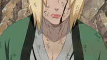 Tsunade Ages