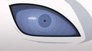Urashiki's Blue Rinnegan