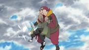Akatsuchi zatrzymuje Onokiego