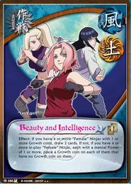 Belleza e Inteligencia BP