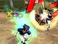 Clone das Sombras Neblina (Sasuke Game)