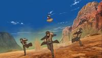 Clone de Areia