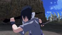 Espada de Kagutsuchi