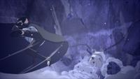 Furacão da Folha (Sasuke - Game)