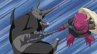 Gamaken vs Rino