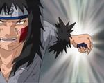 Bomba de Humo La Bomba sin estallar Anime