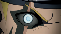Boruto's Eye