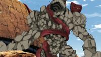 Enrolamento Adjacente (Garaga - Anime)