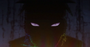 Jutsu Linterna Mágica Corporal Anime