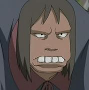 Kagerō Fūma en su forma masculina