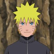 Naruto prof 1