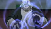 Wind Release Shield anime
