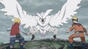 A Última Batalha Urashiki