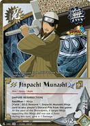 Carta Naruto Storm 3 Jinpachi