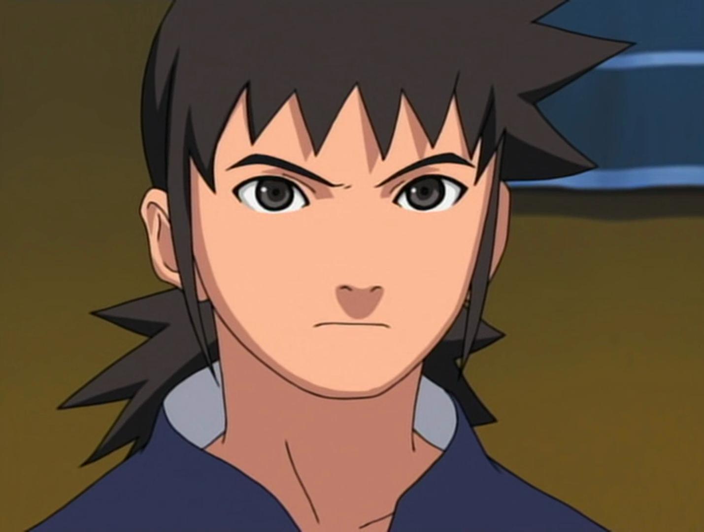 Morino Naruto