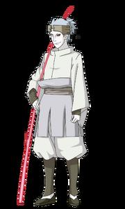 Urashiki appearance